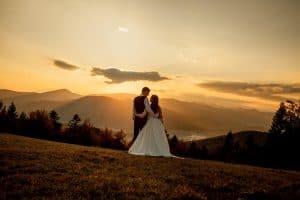 חתונה בטבע מחירים
