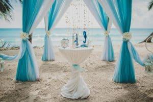 חתונה על חוף הים מחירים