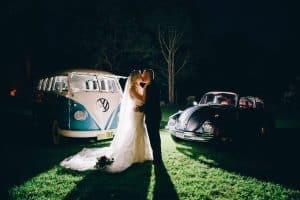 חתונה במדבר מחיר
