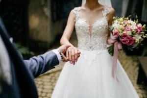 חתונת שטח במכמורת