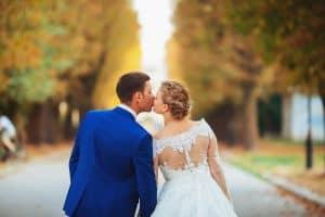 חתונה במטע רימונים