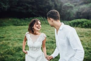 חתונה בטבע עם לינה