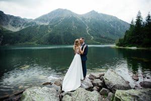 חתונת שטח בקיבוץ מגידו