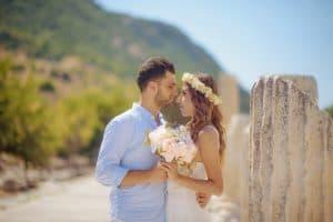 חתונה בחממה