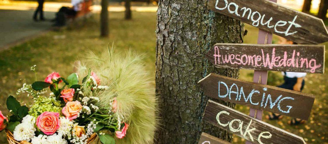 הפקת חתונה בשטח